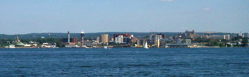 File Eriesky2 Jpg Wikipedia The Free Encyclopedia Erie Erie