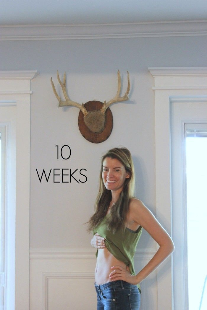 10 Weeks Pregnant | Dream Book Design Pregnancy & Mama Stuff | 10