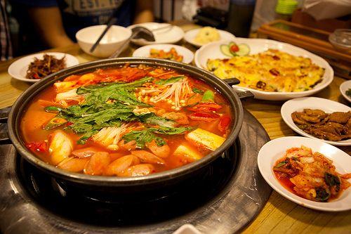 Best Korean Restaurants In Singapore Serving Top Korean Food Food Korean Food Korean Restaurant
