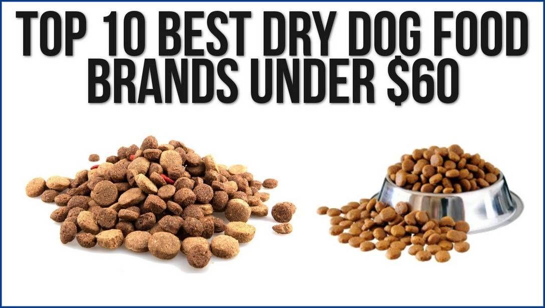 List Of Dry Dog Food Brands Lonesilofarm Dog Food Recipes