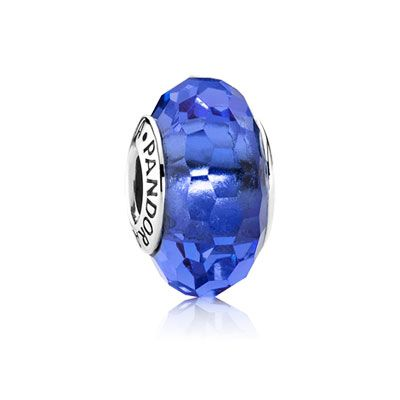 pandora charms cristal de murano