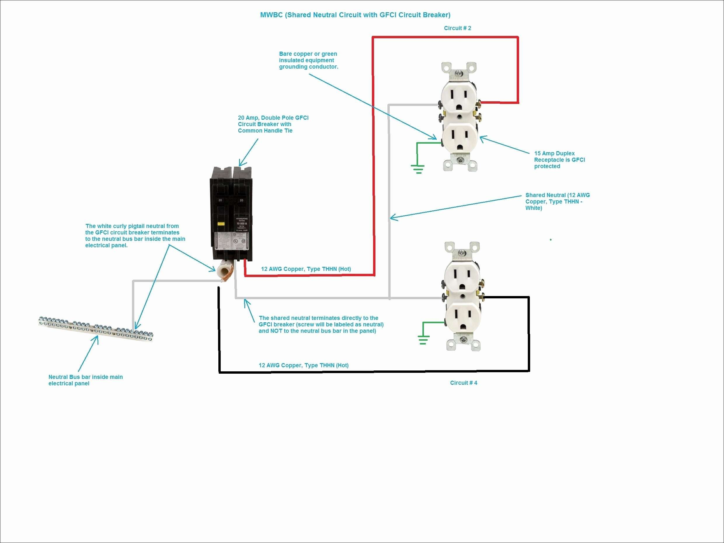 Wiring Diagram Outlets With Images Diagram Gfci Electrical