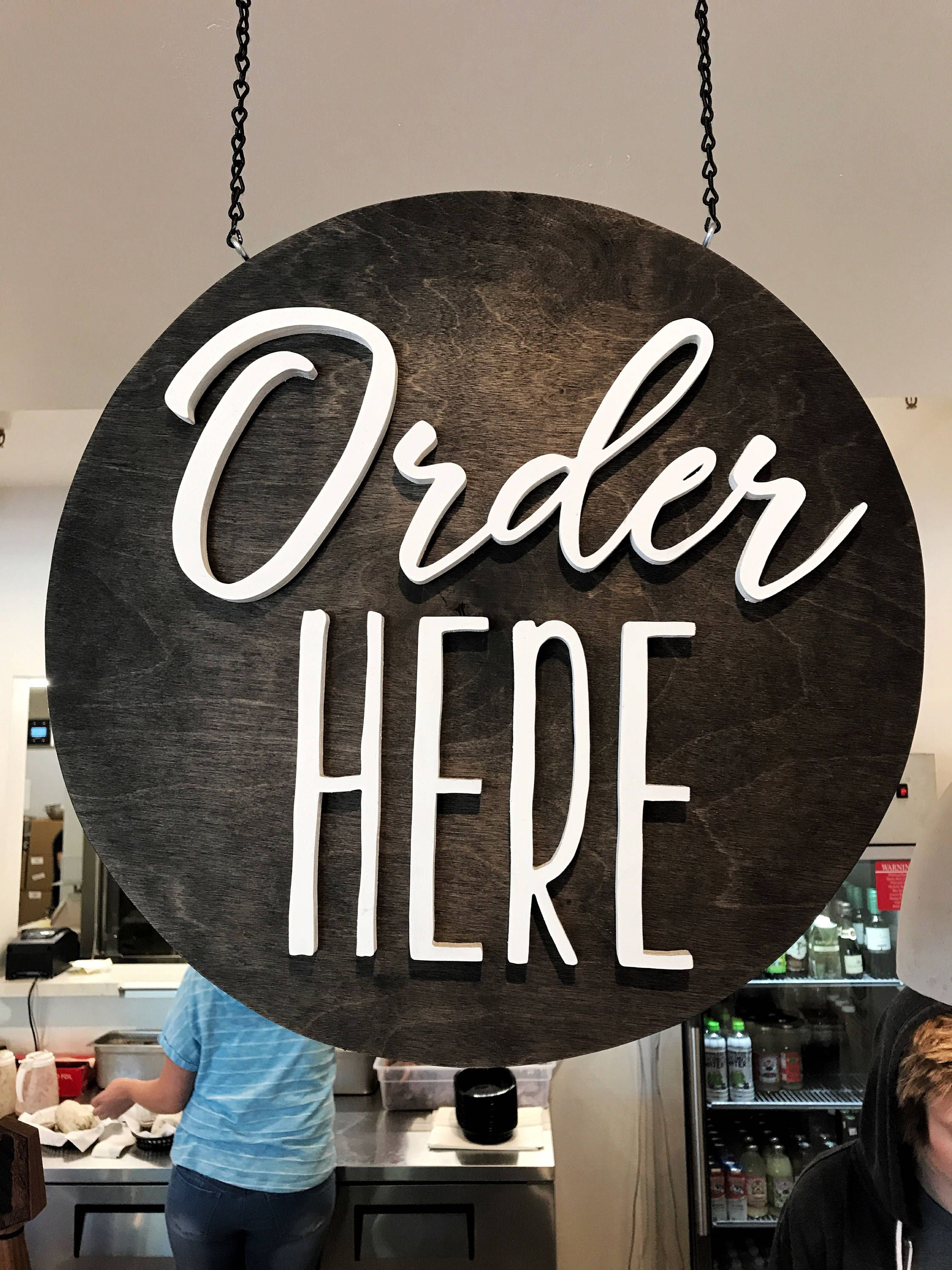 This Item Is Unavailable Coffee Shop Signs Coffee Shop Decor Shop Signs