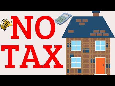 How to Pay Zero Property Tax in Real Estate Investment | The 1031 Exchange in Hindi - YouTube