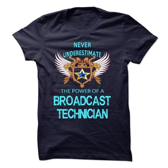 I am a Broadcast Technician - #gifts for guys #day gift. WANT THIS => https://www.sunfrog.com/LifeStyle/I-am-a-Broadcast-Technician-17730151-Guys.html?68278