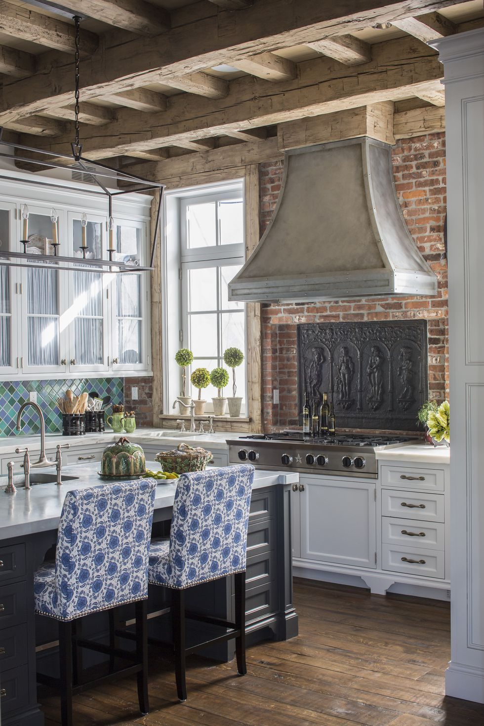 These Cozy Bohemian Kitchens Will Inspire Your Next