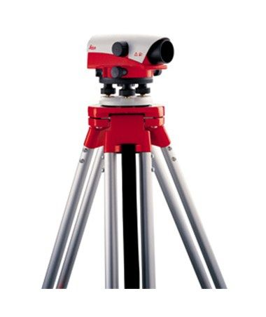 Leica Auto Level Are Specially Manufactured For Builders