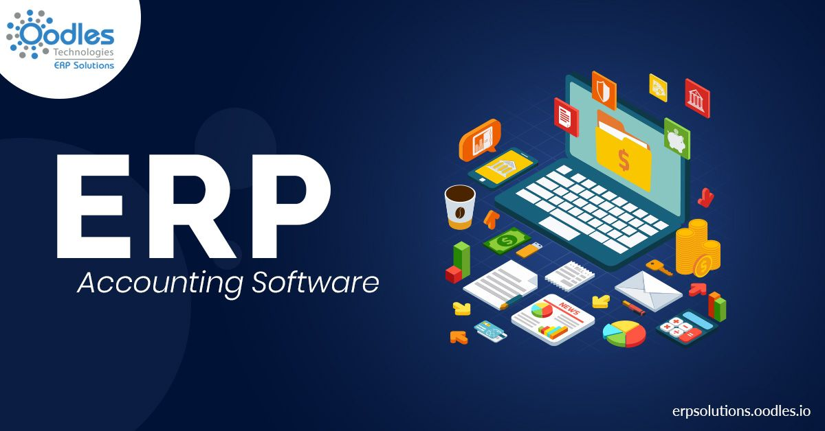 How To Choose The Best Erp Accounting Software For Small