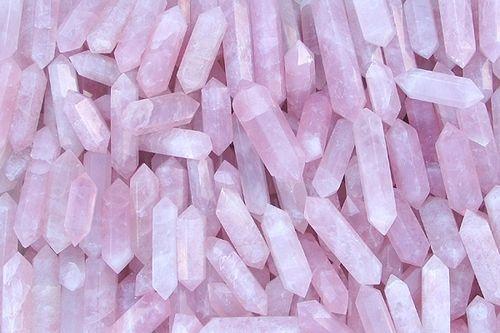 Imagen de crystal, pink, and grunge