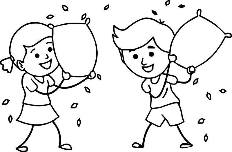42++ I love my brothers and sisters coloring page info