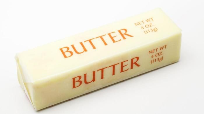 How Many Tablespoons Are There In One Stick Of Butter Stick Of