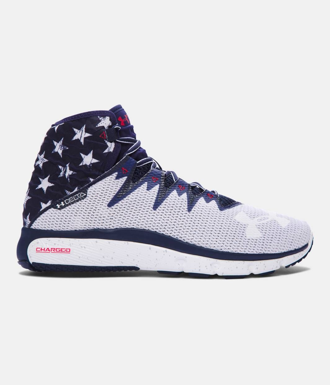 Men S Ua Delta Highlight Running Shoes Limited Edition Under Armour Us Running Shoes For Men Sneakers Men Running Shoes