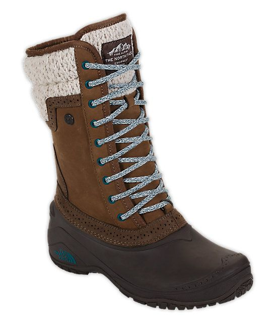 WOMEN'S SHELLISTA II MID BOOT | LC Shoes | Winter Boots