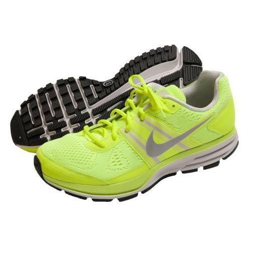 7793529e711 Nike Air Pegasus+ 29 Running Shoes Yellow Gray NIB 524950-701 Mens ...