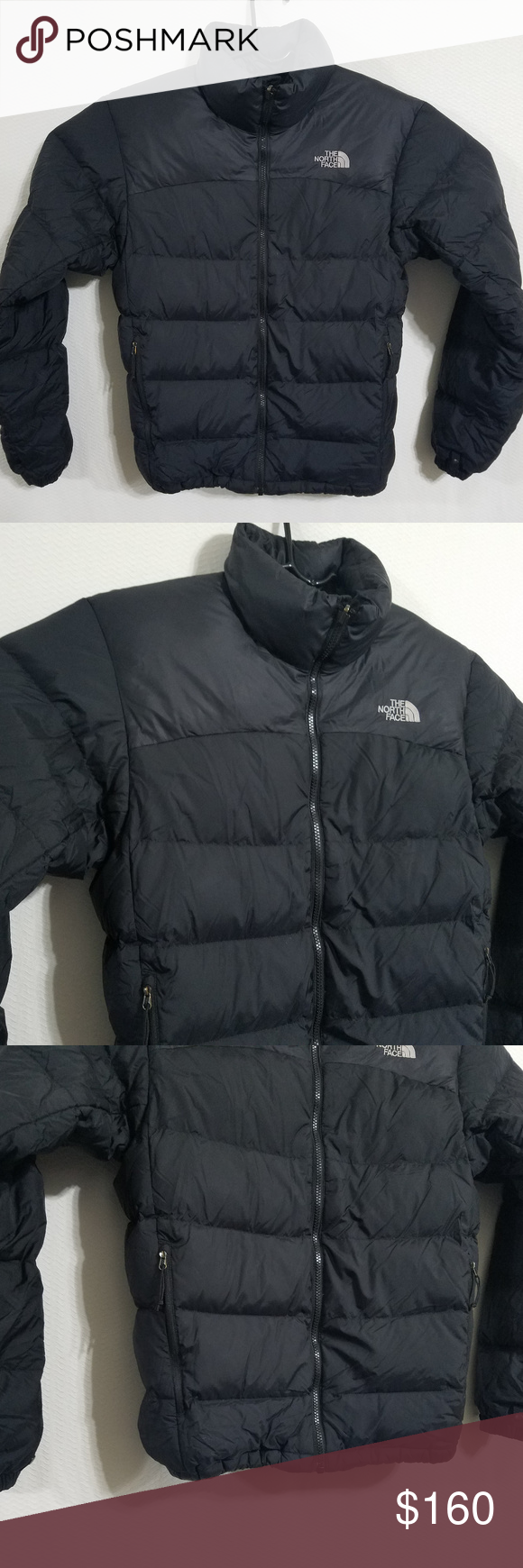 North Face Mens Small 770 Down Puffer Jacket Coat North Face Men S Jacket Product Details Brand The N North Face Jacket Mens North Face Mens North Face Coat [ 1740 x 580 Pixel ]
