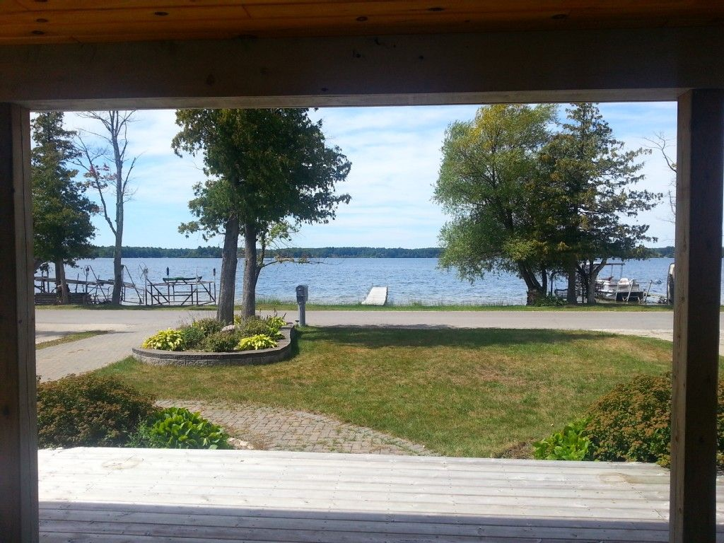 House vacation rental in Fife Lake from