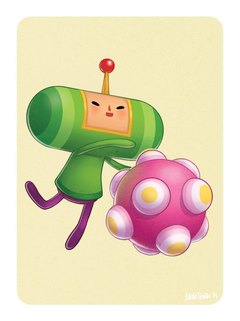 30+ Prince katamari ideas in 2021