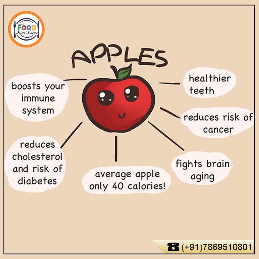 Benefitsofapple
