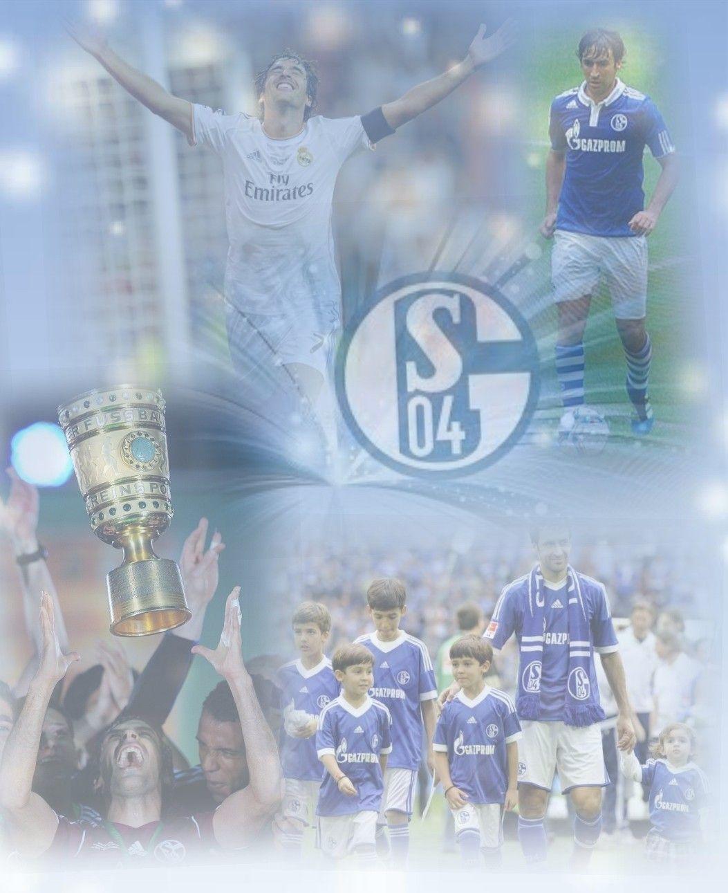 Pin Auf Fc Schalke 04