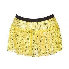 Adorable skirt for my Belle or Snow White running costume