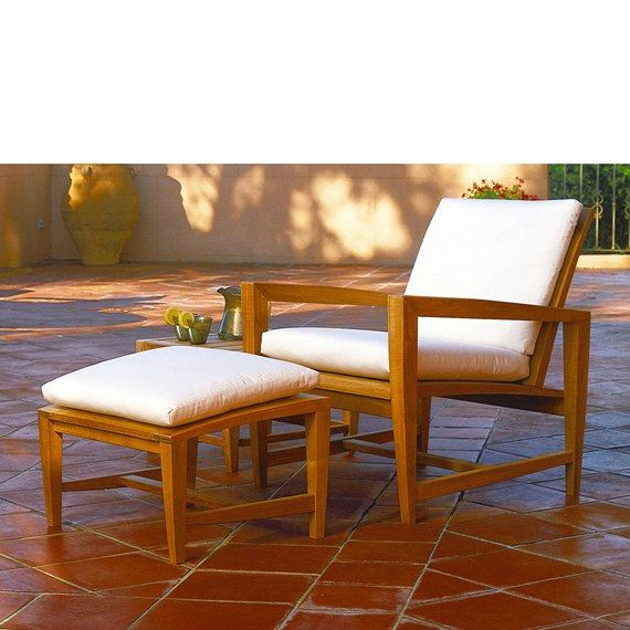Kingsley Bate Amalfi Collection In Teak, Available At AuthenTEAK.