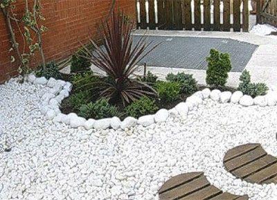 42+ Como poner piedras decorativas en el jardin trends