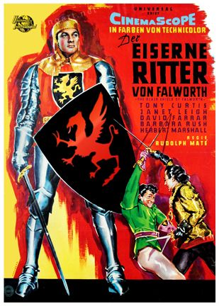 Watch The Black Shield of Falworth Full-Movie Streaming
