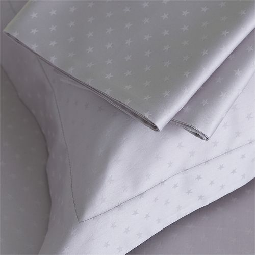 Etoile Bed Linen - Cologne & Cotton