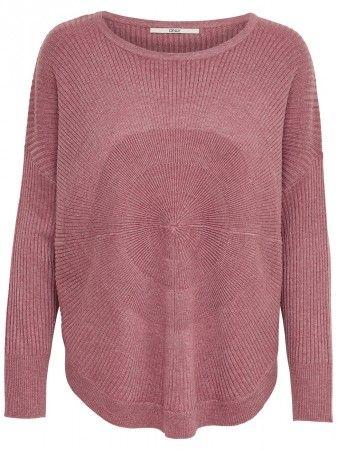 27418eacfde1 Only Damen Pullover onlBRIDGET L S PULLOVER KNT   Tops - Winter ...