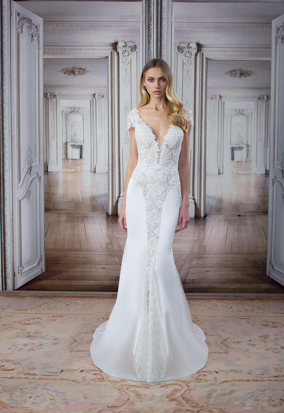c3b63e53cc12 Love by Pnina Tornai 2017 Collection Style no. 14501 | *Victorian ...