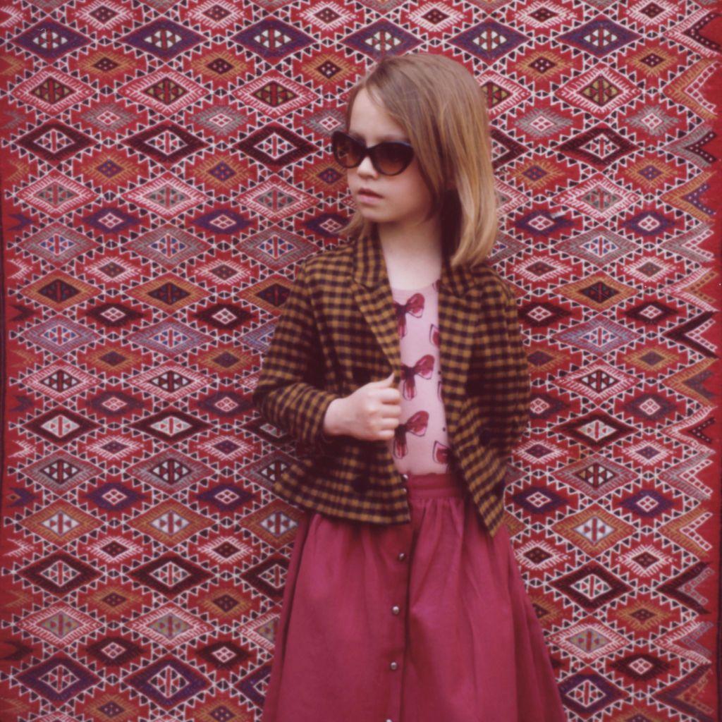 Kids fashion #papier mache #deborah sfez   kids fashion   Pinterest