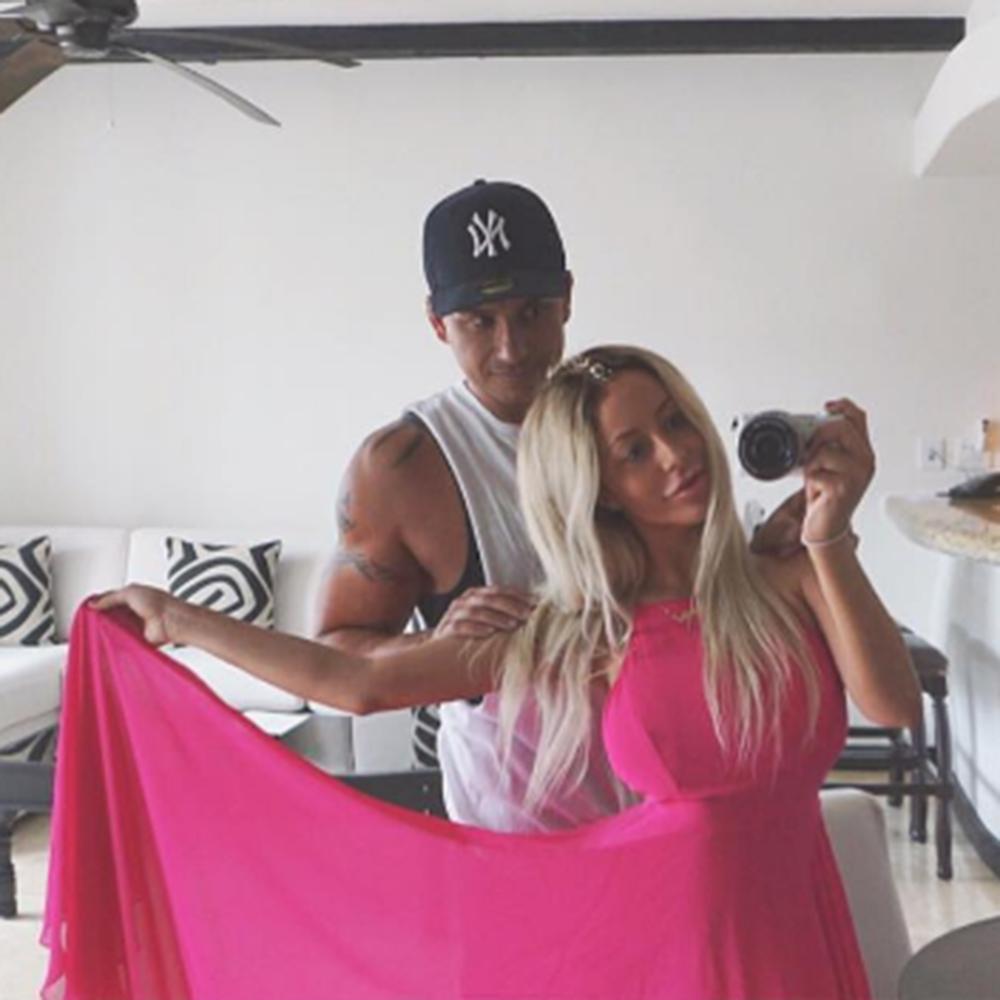 Instagram Aubrey O'Day naked (45 photos), Leaked