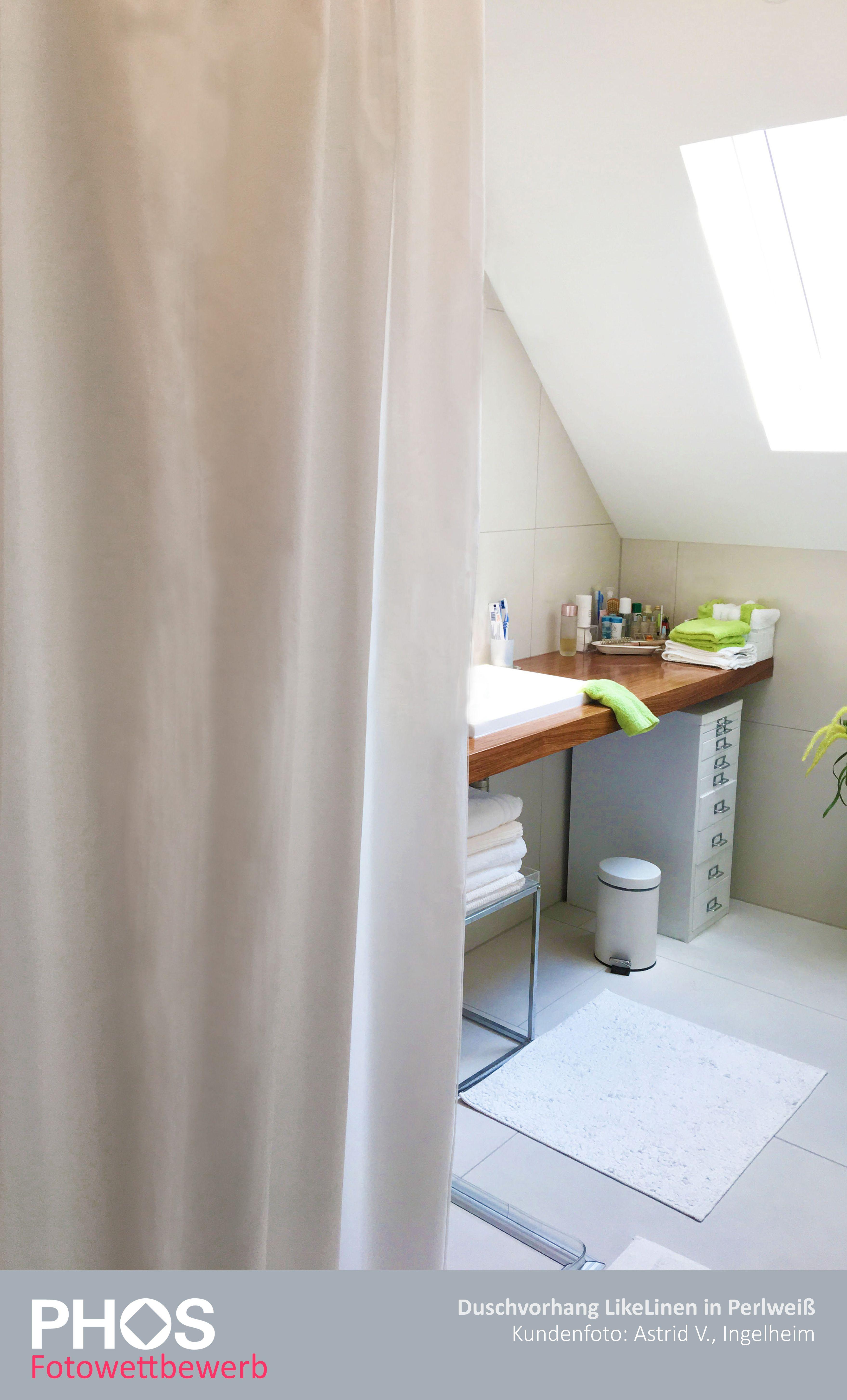 Kundenfoto Duschvorhang Von Phos Design Duschvorhang Vorhange Dusche