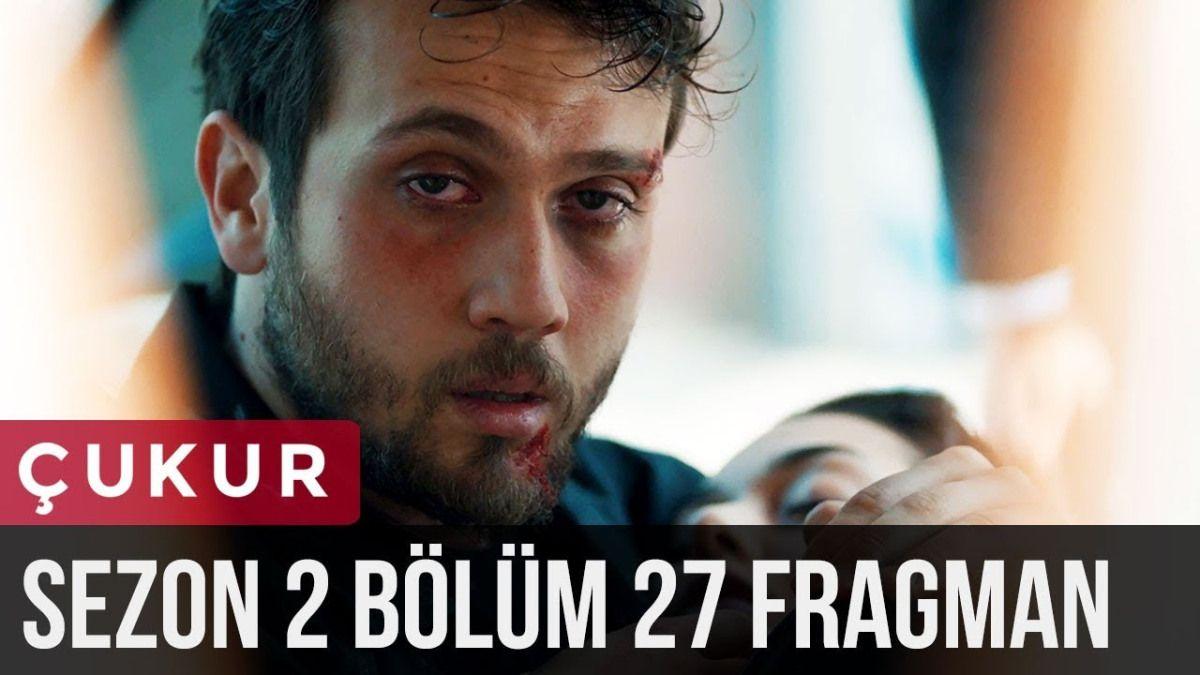 Cukur 2 Sezon 27 Bolum Fragman Sanat Yonetmeni Yildiz Muzik