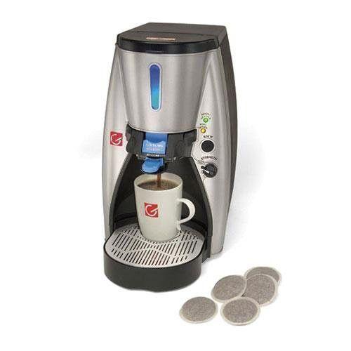 Grindmaster Opod Precision Brew Pod Coffee Brewer Single Serve