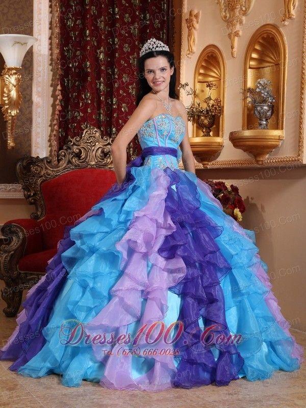 Elegant Quinceanera Dress in Newcastle designers quinceanera dresses ...