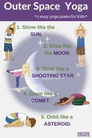 moon yoga preschool  google search with images  yoga