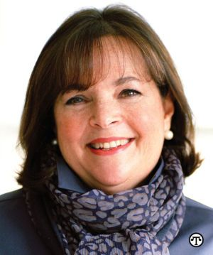 Dinner With Ina Garten In Just A Few Minutes!