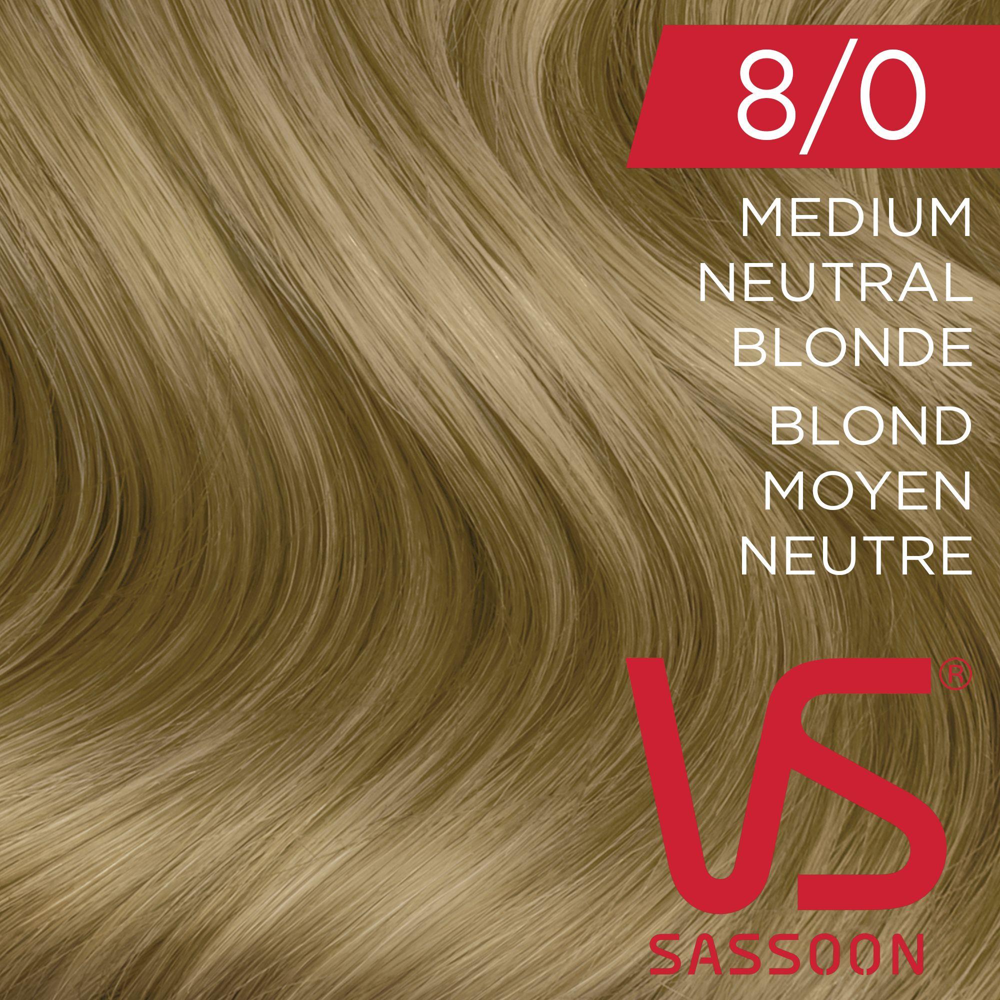 Vidal sassoon salonist diy hair color indulge in lavish medium natural blonde also best my chart gotitfree images on rh pinterest