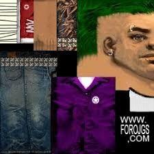 Скины для GTA Vice City