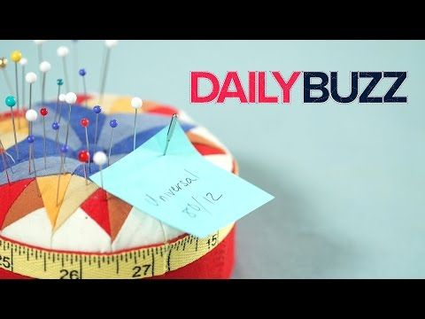 7 Smart Quilting Video Tips: Craftsy's Daily Buzz