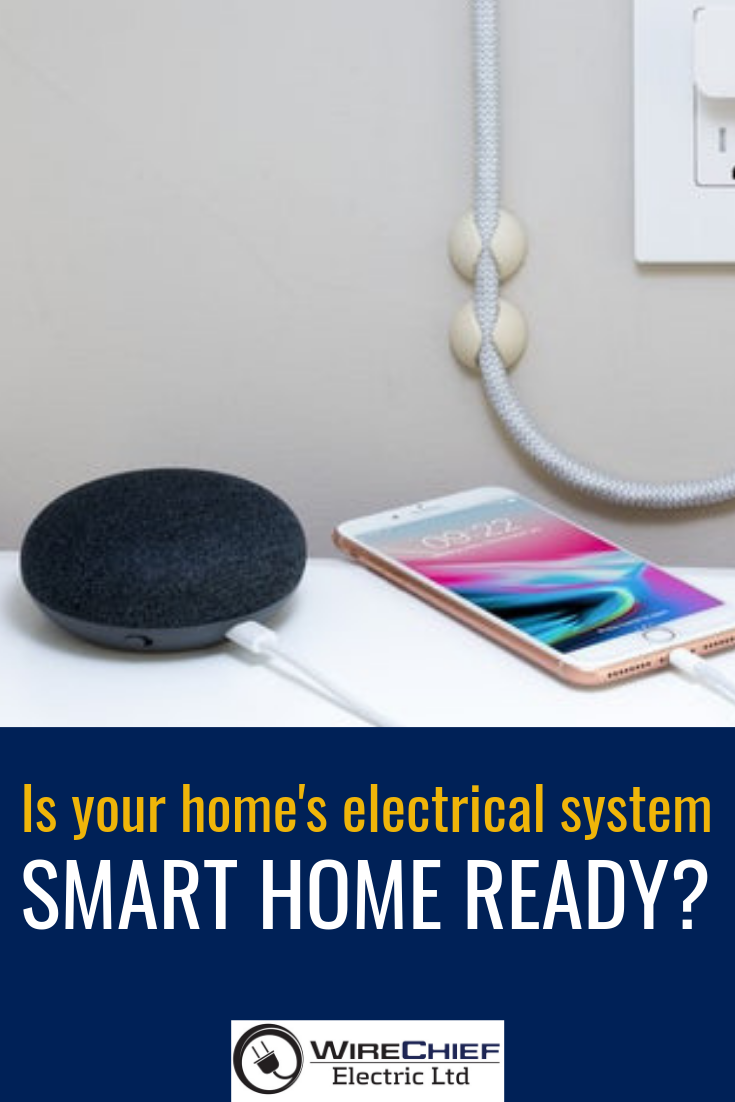 is your home smart home ready wireless living wireless home smart home technology [ 735 x 1102 Pixel ]