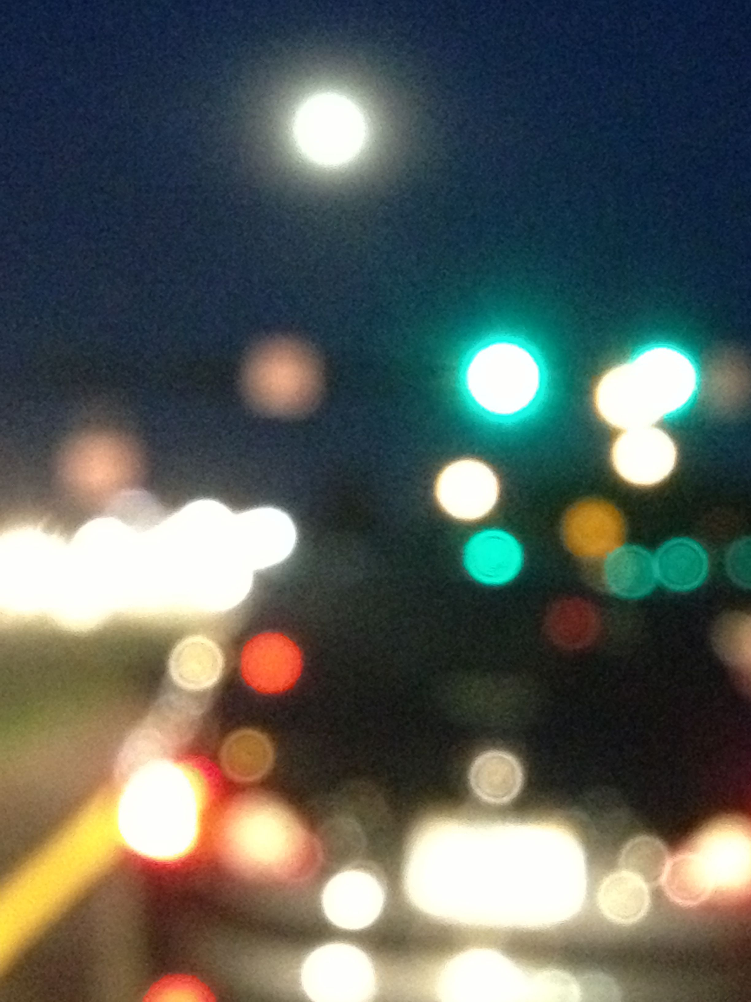 Blurry vision and bright lights | Acoustic Neuroma | Pinterest