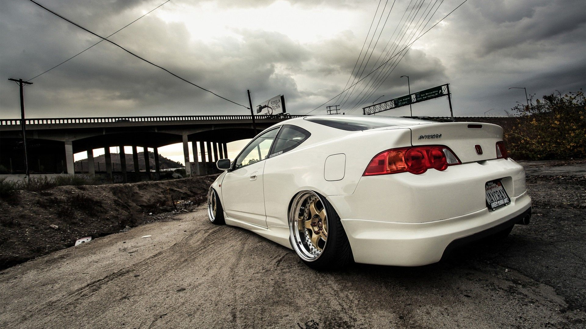 HD Car Wallpapers for Pc Acura rsx, Acura, Jdm honda