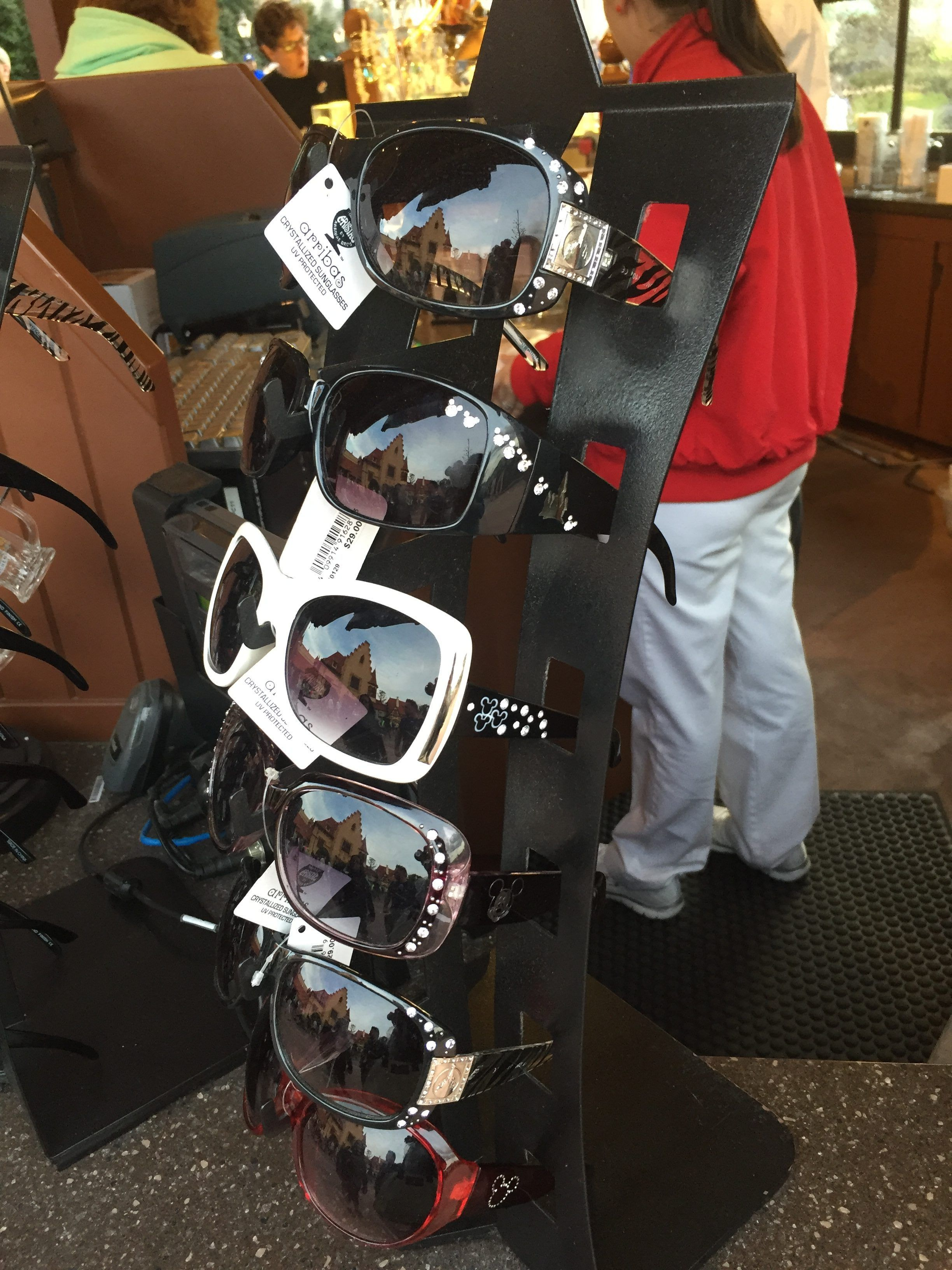 Disney Sunglasses for the Fashionista