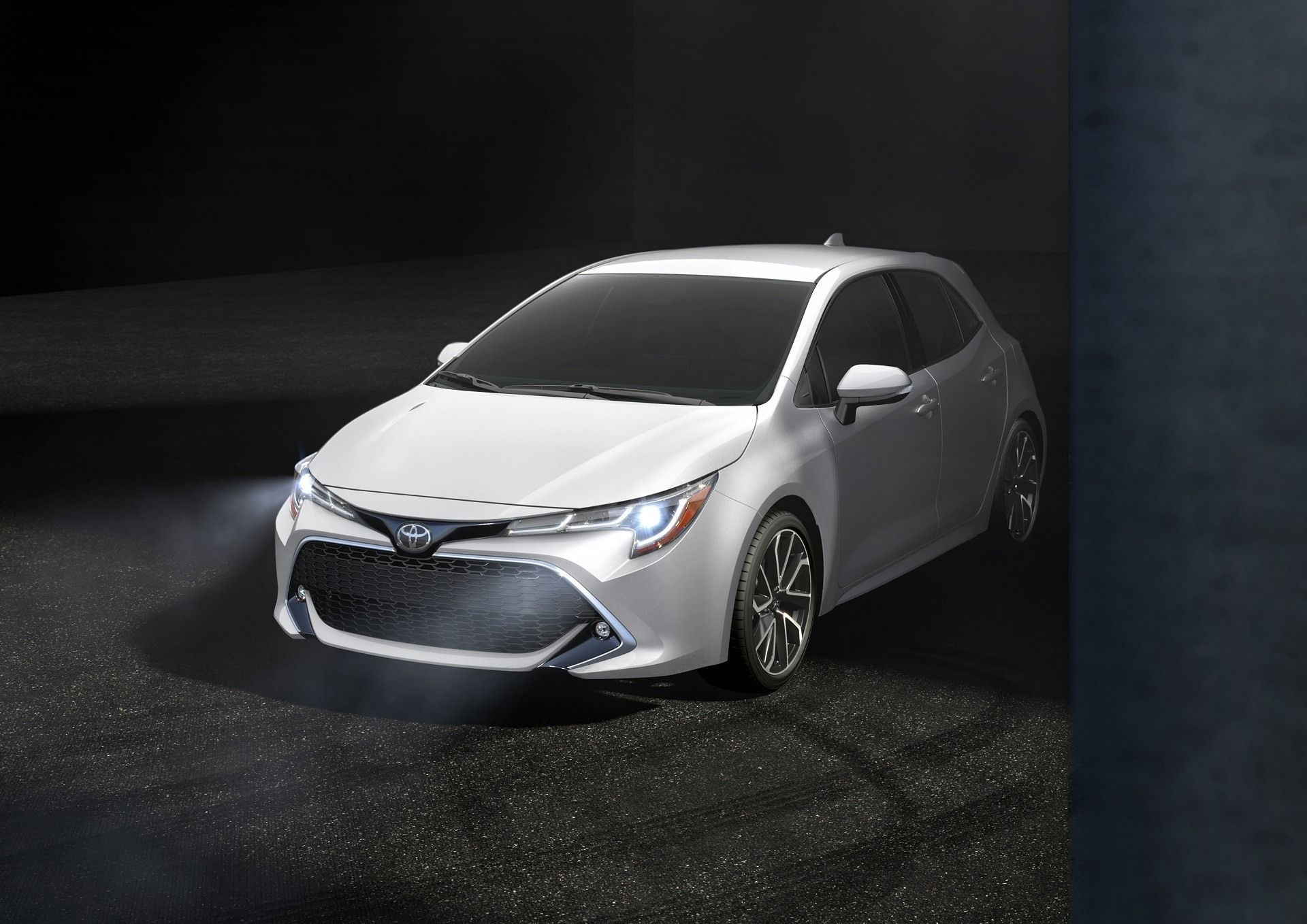 2019 Toyota Verso S Concept Redesign And Review Car Review 2018