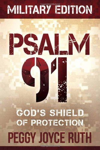 Download free Psalm 91 Military Edition: God's Shield of