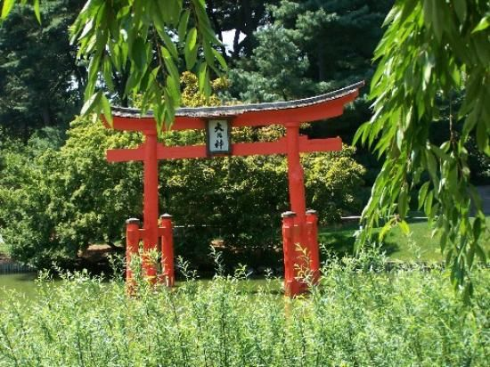 Brooklyn Botanic Garden (NY): Hours, Address, Tickets U0026 Tours, Attraction