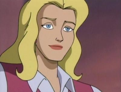 Felicia Hardy Earth 92131 Spider Man Animated Series