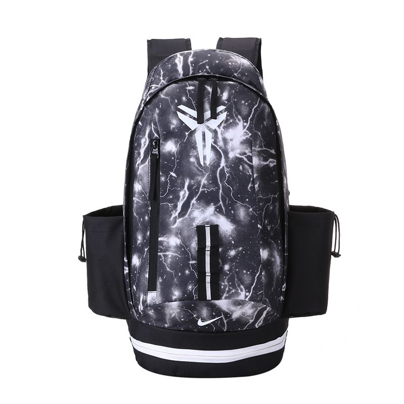 low priced 914e8 ef69a Comprar Mochilas Nike Kobe Bryant Mamba Max Air XI Basketball Negro Blanco  ES228 Baratas Online